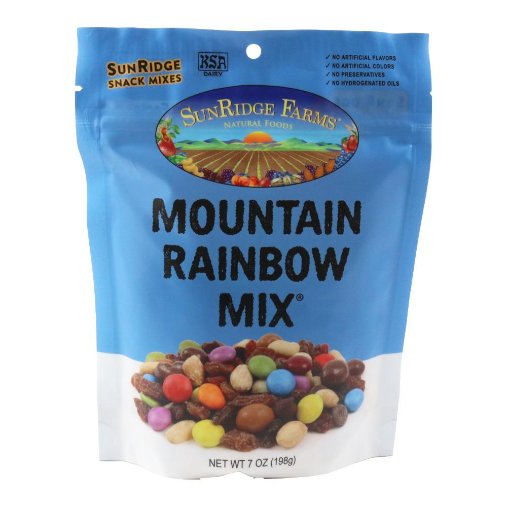 Mountain Rainbow Mix
